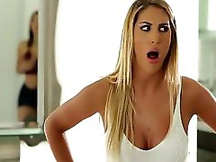 August Ames And Abella Danger In Don T Tell Daddy Part1