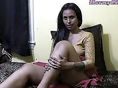 Horny Lily Bhabhi Roleplay In Hindi Diwali Special