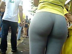 Bunda Maravilhosa Brazil