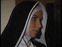 Sexy Nun Julia Tayllor
