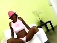 Shi Reeves Ebony Sex Video