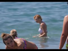 French Topless Massive Boobs 2015 Hd4