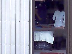 Hotel Window 111