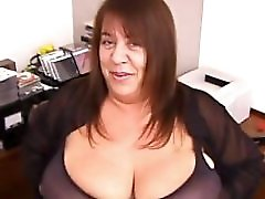 Mature Bbw Mercy Fucking And Sucking A Big Cock