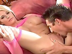 Brooke Haven Is Getting Fucked