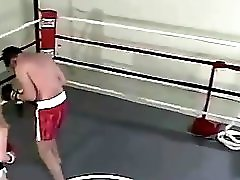 Ll Real Mixed Boxing