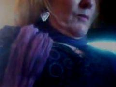 Wife's Face As She Masturbates Hidden Camera
