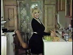 Louise Leeds Kitchen Strip F70