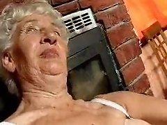 Grandma 80 years