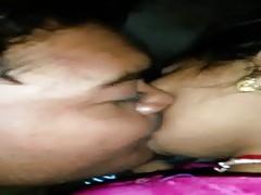 Saveetha Bhabhi With Neighbour Boy Smooch N Blowjob Hd