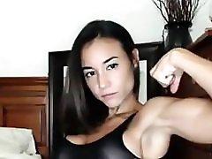 Fitness Big Tits