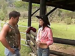 Sexxxy Anal Country 2 Scene 03