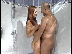 Cindy Sex In Showers