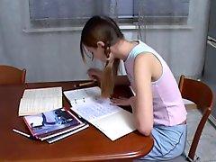 Taking Study Break