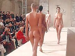 Fashion show