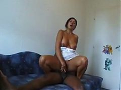 Sexy Uk Indian Anchal Having Sex With Young Black Guy