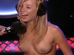 Sweet Polish Kasia Sybian Ride On Radio Show