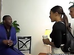 The Cucks Wife Takes A Black Cock