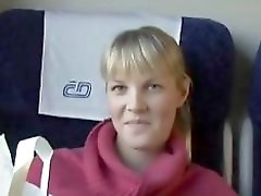 Blonde Girl Porn On The Train Sex Juliet Fucking Nicely Best Pos