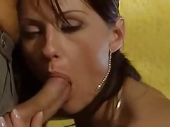 Club Striptease Scena