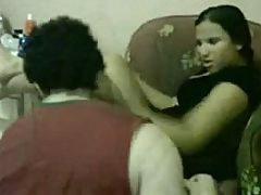Egyptian Mistress Wants Her Toes Licked