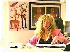 Backstage At A Vintage Porn Shoot