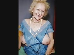 Mature slideshow A dedication to the beauty of the older woman