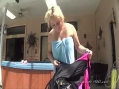 Scarlett&#039 S Scuba Gear Instruction