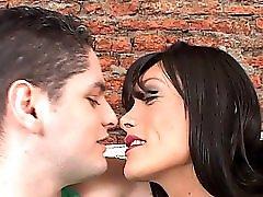 Sexy Couple Has Fun