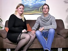 Sextape Germany Amateur Bbw German Gets Drilled In Hot Sextape Lessons