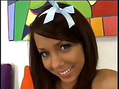 Paulina James Pov Casting Couch 10