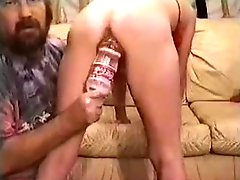 Extreme Fist On My Wife Amateur Homemade