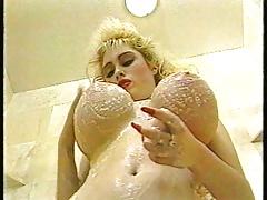 Jerica Fox Shower