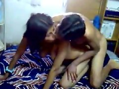 Couple From Ahmedabad Up