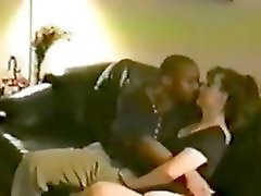 Milf And Black Lover Vintage Tape