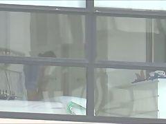 Hotel Window 60