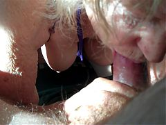 Another Senior Sex Video