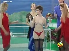 Colpo Grosso Contender Striptease Vol 5 Isabelle Neyle