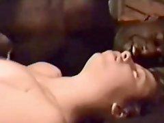 Passionate Interracial Homemade Sex Tape