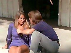 Uschi Digard In Bellow The Belt 1974