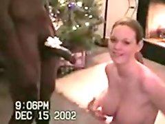 Christmas Facking