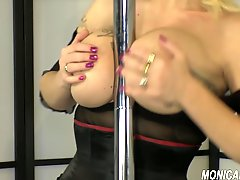 Monicamilf Is Fucking Horny After Cam Action Norsk