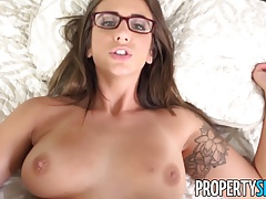 Propertysex Boat Captain Fucks Hot Real Estate Agent