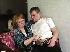 Russian Teacher Teachin Sex