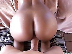 Round Ass Ebony Aaliyah Grey