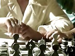 Vintage Porn John Holmes Check & Checkmate