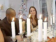 Hardcore Christmas Dinner Orgy 18blonde Com Free Anal Porn Videos