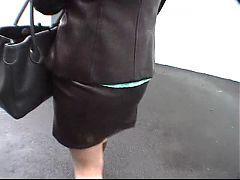 Japanese Leather Fetish