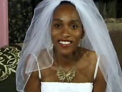 My Transexual Black Bride