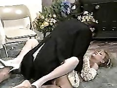 Vintage Sex At A Wedding
